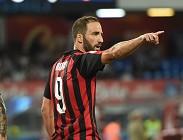Milan Atalanta live in streaming