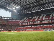 Milan Benevento in streaming