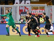 Milan Benevento live streaming