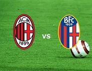 streaming Milan Bologna
