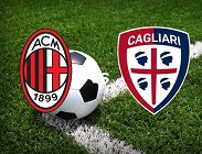 Milan Cagliari in streaming