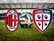 Streaming Milan-Cagliari