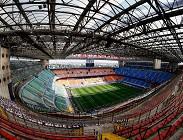 Milan Chievo in streaming