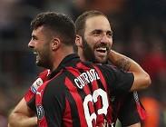 Milan Chievo streaming siti web Rojadirecta