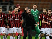 Milan Dudelange Europa League in streaming e diretta tv Sky Go e Sky