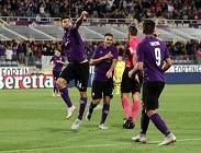 Milan Fiorentina streaming e diretta tv