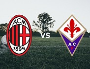 Milan Fiorentina in streaming