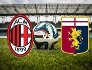 Streaming Milan Genoa link siti web