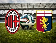 streaming Milan Genoa