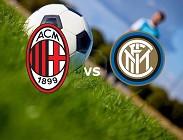 Milan Inter streaming. Come e dove vedere. Siti web, link