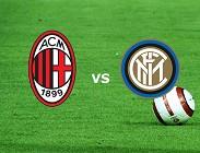 Milan Inter streaming gratis link, siti web live. Dove vedere (AGGIORNAMENTO)