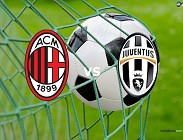 Milan Juventus streaming live gratis link, siti web. Dove vedere
