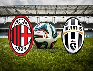 Milan Juventus streaming siti web Rojadirecta