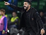 Streaming Milan Juventus diretta live gratis
