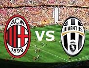Juventus Milan streaming su link, migliori siti streaming in cui vedere (aggiornato)