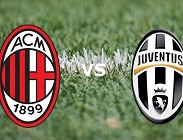 Milan Juventus in streaming