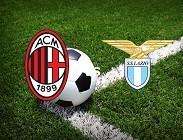 Milan Lazio streaming. Cosa c'è da sapere, dove vedere