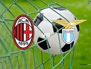 Milan Lazio streaming live gratis. Dove vedere in chiaro