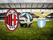 Milan Lazio streaming per vedere link, siti web (aggiornamento)