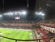 Milan Napoli streaming Serie A