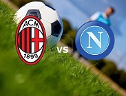 Streaming Milan Napoli