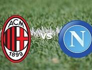 Milan Napoli streaming
