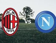 Milan-Napoli streaming