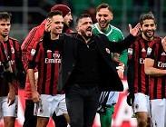 Milan Olympiacos Europa League dove vederla orario
