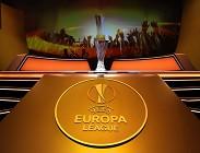 Milan Rijeka diretta live streaming Europa League
