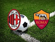 Milan Roma live streaming