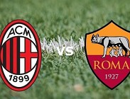 Streaming Milan Roma