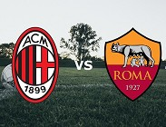 Milan Roma in streaming