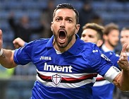 Milan Sampdoria Serie A streaming