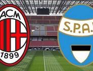 Milan Spal streaming sui siti web