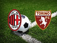 Milan Torino streaming gratis live. Vedere su migliori siti web, link