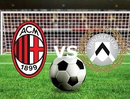 Udinese Milan streaming gratis live. Vedere su link, siti web