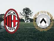 Streaming Milan Udinese