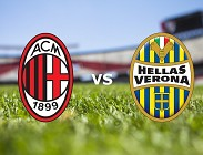 Milan Verona live streaming