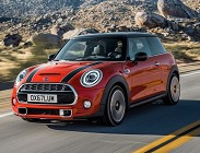 Mini Countryman 2019 anche ibrida