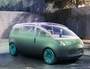 Motori e prezzi Mini Vision Urbanaut