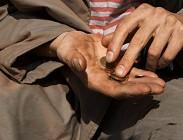 Misure contro povert� Elenco domanda
