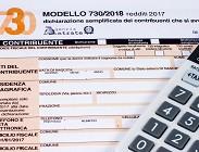 Modello 730 2018 documenti modifiche