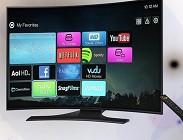 Televisore o decoder nuovo digitale terrestre
