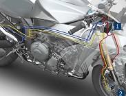 Ducati e KTM radar di serie