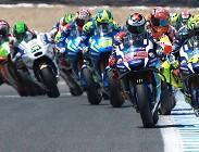 MotoGP 2016 streaming live gratis link, siti web. Dove vedere al via adesso streaming gara