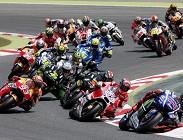 streaming italiano MotoGP Argentina