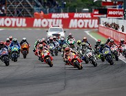 MotoGp Argentina streaming siti web Rojadirecta