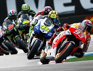 MotoGP Australia streaming gratis live link, siti we. Dove vedere