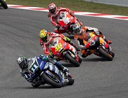 MotoGP Australia gara streaming. Vedere