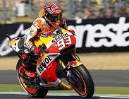 MotoGP Moto 2 e Moto 3 Francia streaming